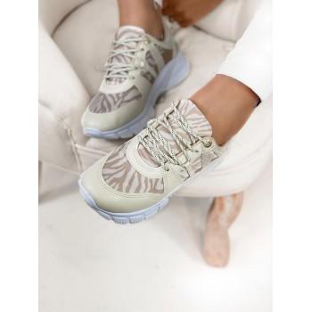 Sneakers Cebra